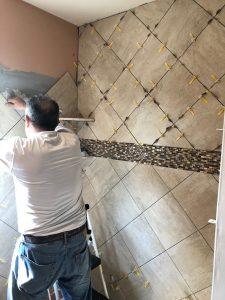 Tile  Bathroom