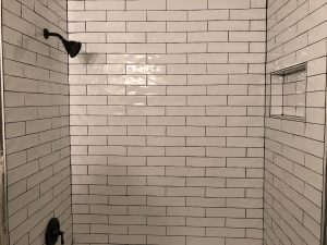 Morristown NJ Tiling Installer