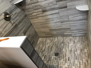 Raritian NJ Bathroom Remodel