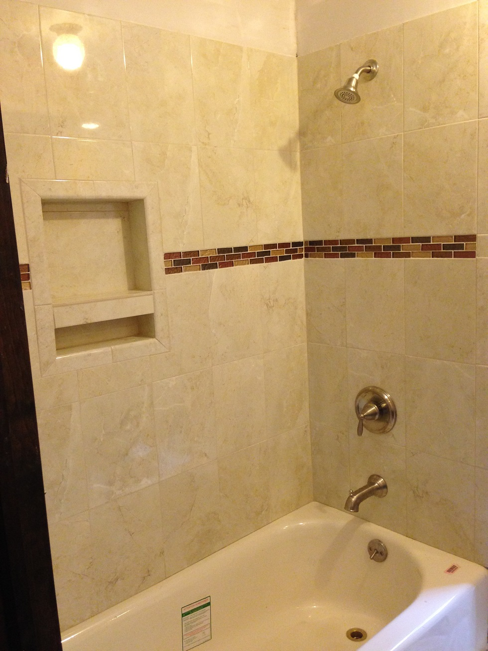 East Brunswick NJ Bathroom Rehab