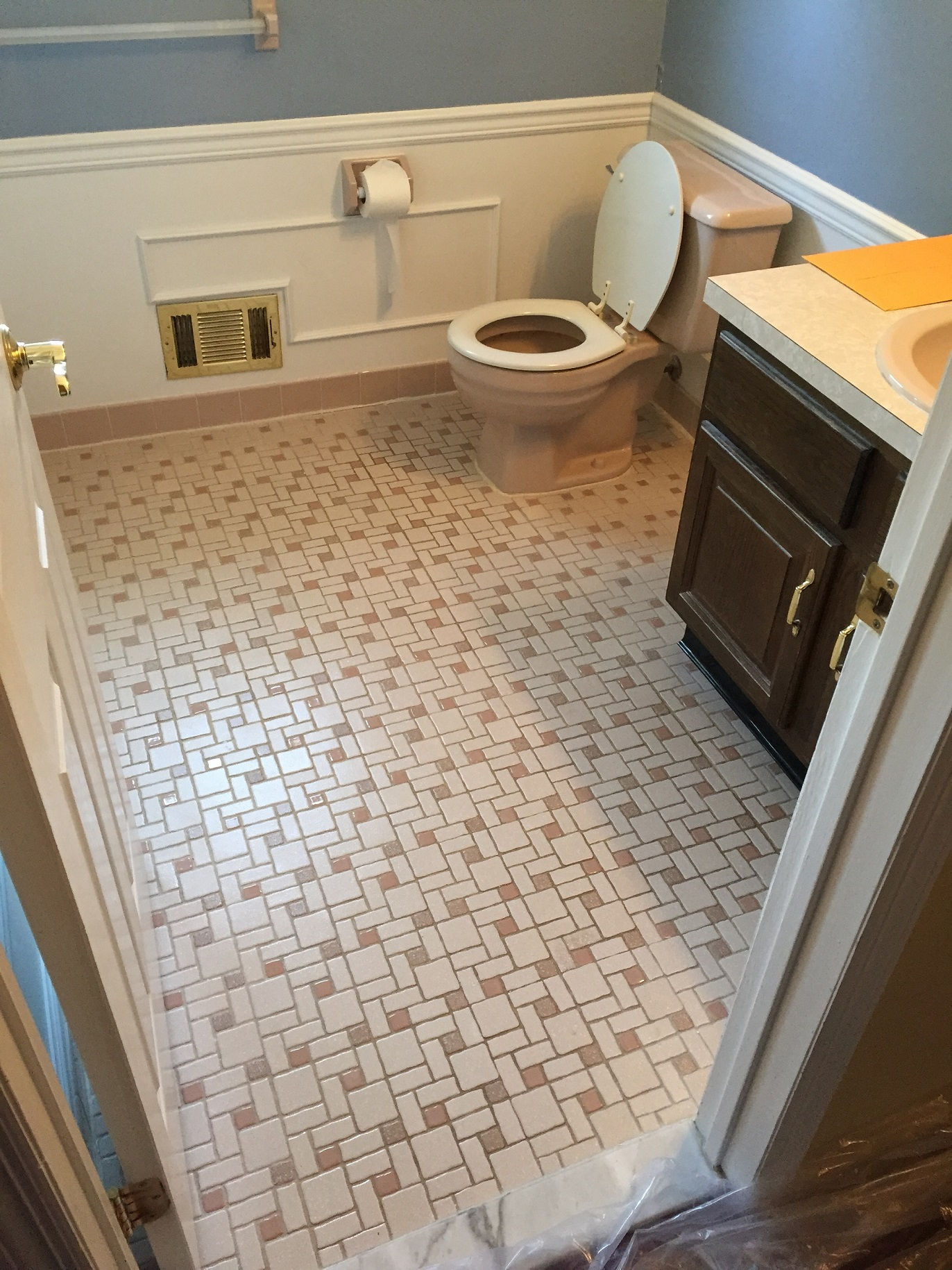 Martinsville NJ Bathroom Remodeling