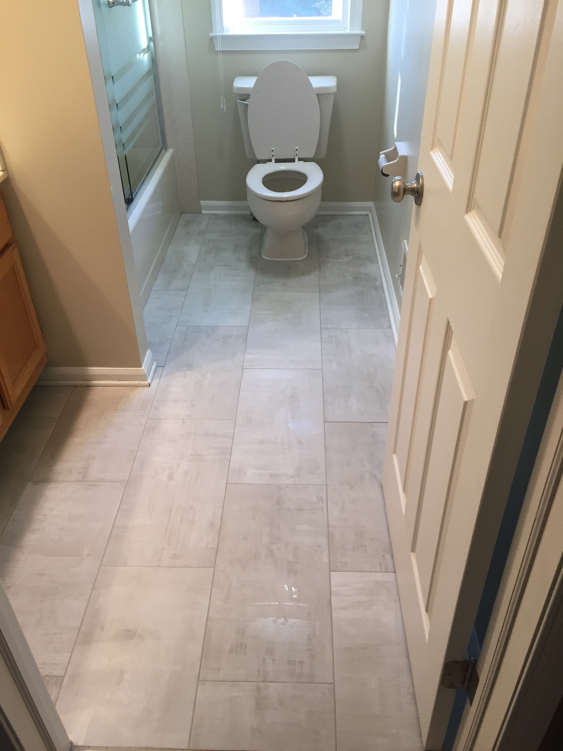 New Brunswick Tiling