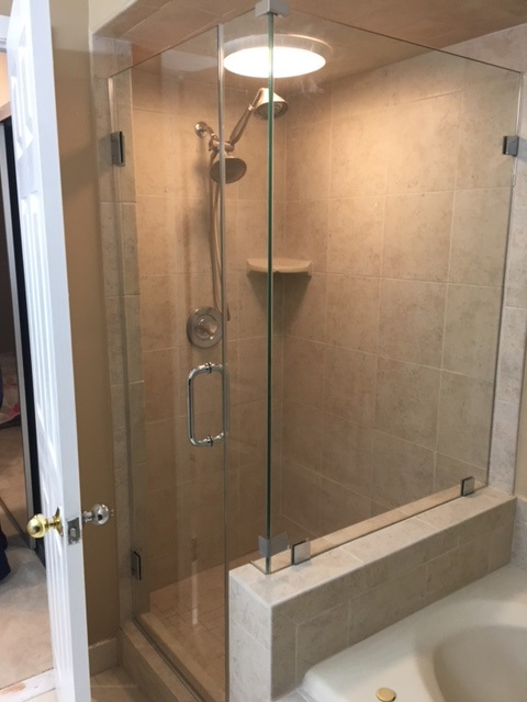 Bridgewater NJ Bathroom Makeover