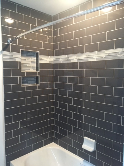 Florham Park NJ Bathroom Remodeling