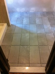 Commercial Tiling Installation Services