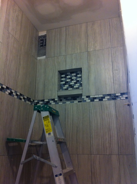 East Brunswick NJ Tiling