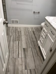 East Windsor Tiling Installer